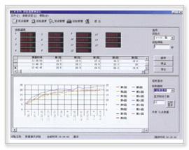 多路溫度測試儀