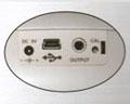 噪音计AC/DC模拟信号输出