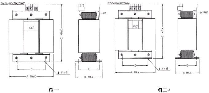 FK-Dr系列电抗器