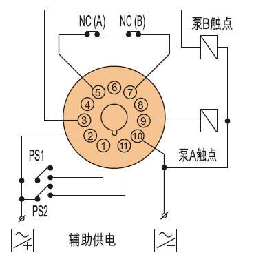 交替继电器1