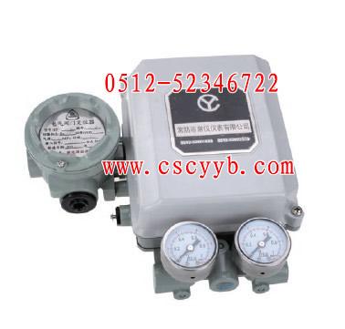 EPA800电气阀门定位器,EPA814阀门定位器,EPA815阀门定位器