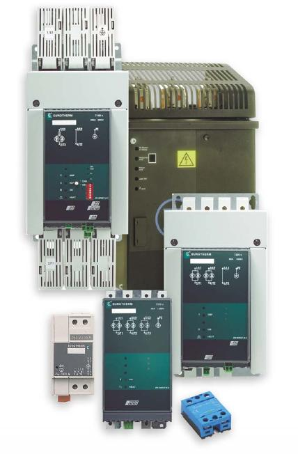 EUROTHERM控制器