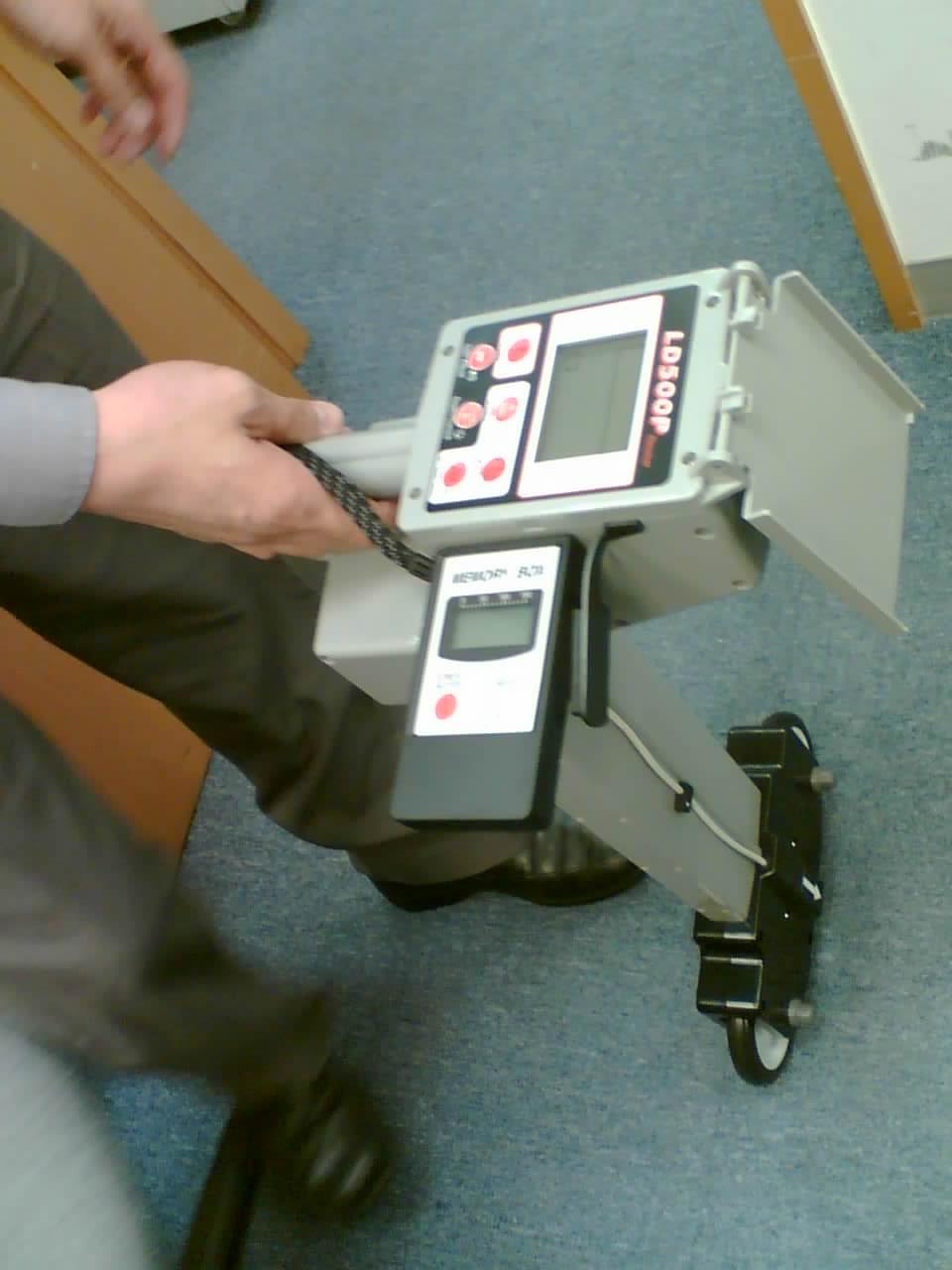 LD500数字管线仪
