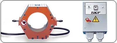 SKF EAZ 166- EAZ 378固定式感应加热器