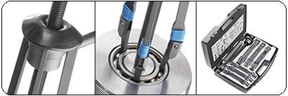 SKF TMMD 100深沟球轴承拉拔器套件