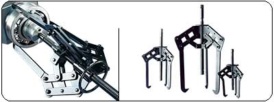 SKF TMMP 10 重型爪式拉拔器