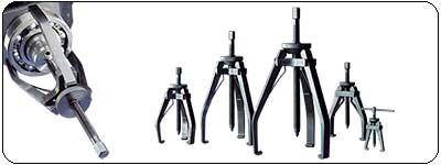 SKF TMMP 2x65 标准爪式拉拔器