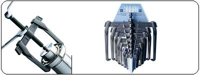 SKF TMMR 8F 可翻转爪式拉拔器