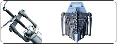 SKF TMMR 80F可翻转爪式拉拔器