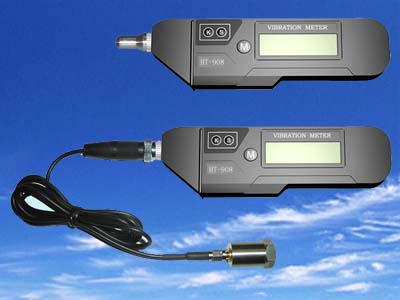 VT63振动测量仪 VT63振动测量仪 VT63振动测量仪