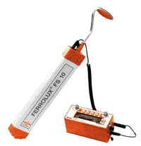 大功率管线定位仪FL10 <汉化>