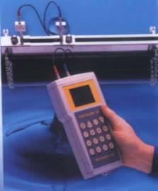 英国梅克罗尼PFSE便携式超声流量计