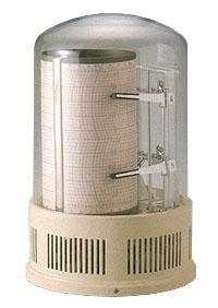 日本佐腾温湿度记录仪7210-00