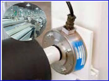 張力傳感器应用案例和部分图例
