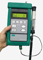 KM900英國凱恩煙氣分析儀