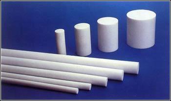聚四氟乙烯棒材