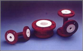 聚四氟乙烯钢塑复合管
