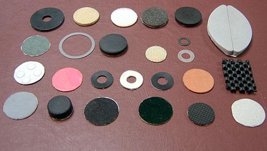 橡胶塑料密封制品