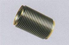 端口镀金的不锈钢波纹管