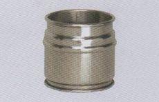 不锈钢屏蔽筒
