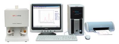 微量元素测量仪