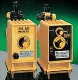 美國米頓羅LMI電磁隔膜計量泵
