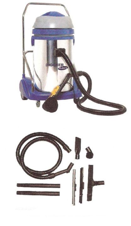 ARES-125系列吸尘器