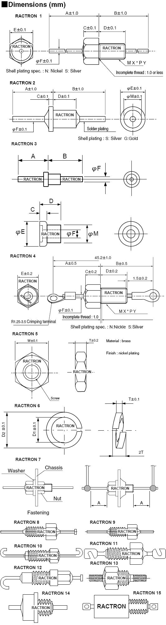 EMI EMC RFI 滤波器