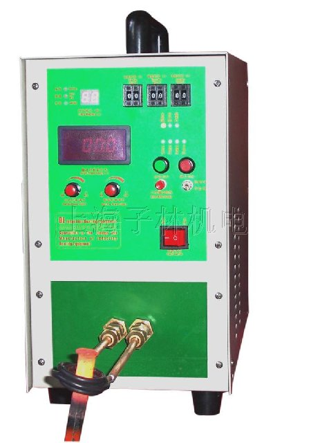 DL-15系列,高頻加熱機,IGBT加熱設備