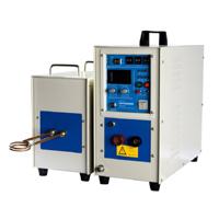 高频感应钎焊 高频感应加热设备 高频钎焊设备