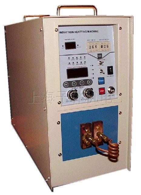 高频加热机,高频感应加专线圈,高频感应手持式线圈