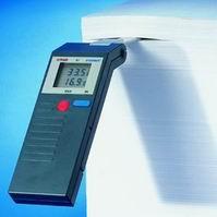 手持式纸张温湿度表