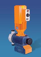Sigma系列计量泵