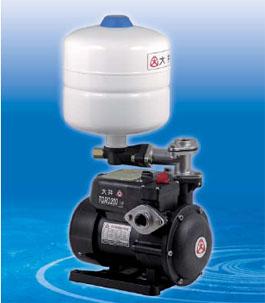 TQRO 系列逆渗透专用加压机
