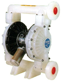 VA40系列塑料泵