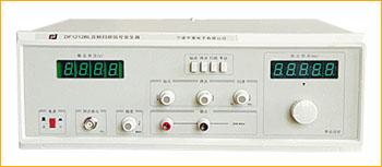 DF1212系列正弦波音频信号发生器