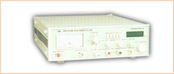 正弦波音频信号发生器