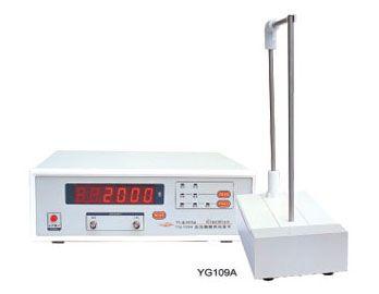 YG109A型线圈圈数测量仪