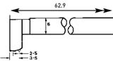 SURTRONIC 25便携式粗糙度测量仪