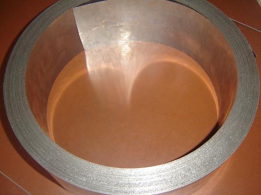 沉淀硬化型不锈钢带