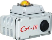 CH型系列电动执行机构