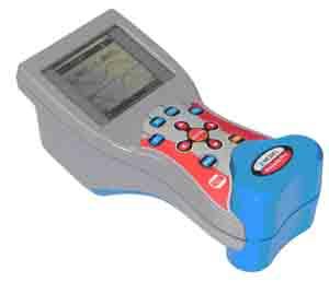 MI2392 (PowerQ Plus)手持式三相电力质量分析仪
