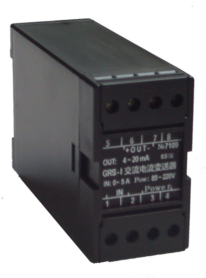 GRS U交流电压变送器 交流电压传感器图片
