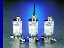 美国西特(setra)model 224流通式超高纯压力传感器
