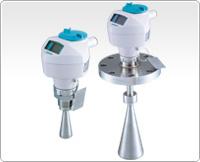 マイクロウェーブ式レベル計(液体計測用)SLR250