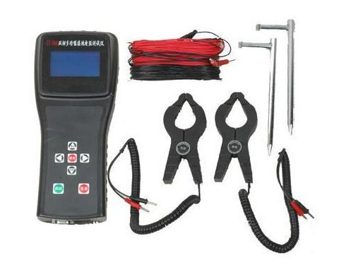 et-接地电阻测量仪的简介