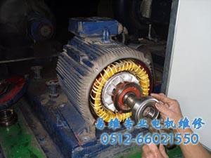 進口水泵維修