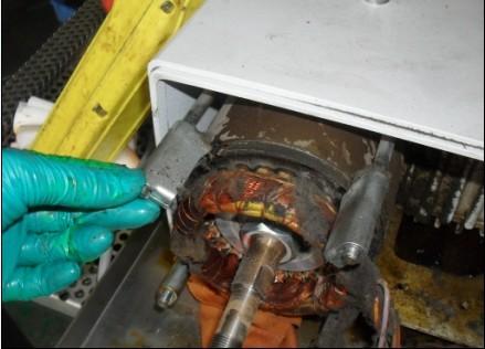 SV25真空泵维修