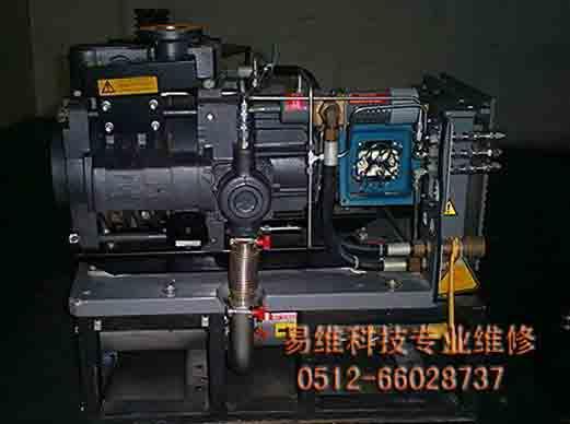 BOC 爱德华干泵修理