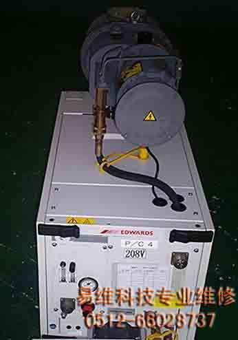 20QDP80-250真空泵維修